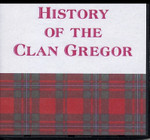 History of the Clan Gregor
