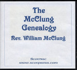 The McClung Genealogy