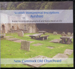 Scottish Monumental Inscriptions Ayrshire: New Cumnock Old Churchyard