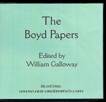 The Boyd Papers