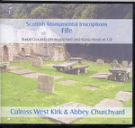 Scottish Monumental Inscriptions Fifeshire: Culross West Kirk and Abbey Churchyard