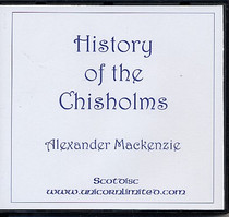 History of the Chisholms
