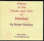 History of the House and Clan of Mackay