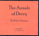 The Annals of Derry 1847 1