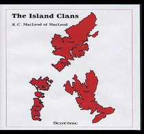 The Island Clans During Six Centuries