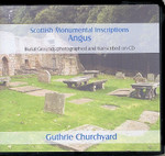 Scottish Monumental Inscriptions Angus: Guthrie Churchyard