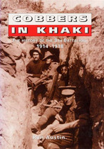 Cobbers in Khaki: The History of the 8th Battalion 1914-1918