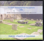Scottish Monumental Inscriptions Fifeshire: Dairsie Churchyard and Extension