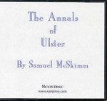 The Annals of Ulster 1790-1798
