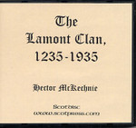 The Lamont Clan 1235-1935