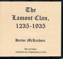 The Lamont Clan 1235-1935