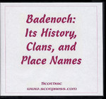 Badenoch: Its History, Clans and Place Names