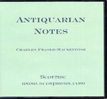 Antiquarian Notes