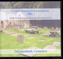 Scottish Monumental Inscriptions Fifeshire: Douglasbank Cemetery