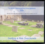 Scottish Monumental Inscriptions Fifeshire: Dunbog and Flisk Churchyards