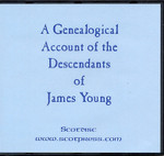 A Genealogical Account of the Decendants of James Young