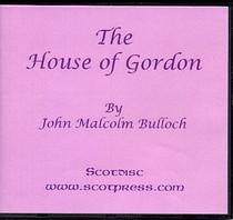 The House of Gordon