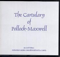 The Cartulary of Pollock-Maxwell