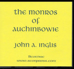 The Monros of Auchinbowie and Cognate Families