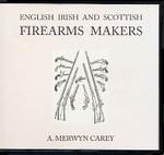 English, Irish and Scottish Firearms Makers