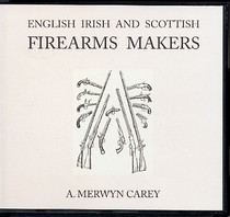 English, Irish and Scottish Firearms Makers