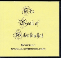 The Book of Glenbuchat