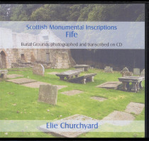 Scottish Monumental Inscriptions Fifeshire: Elie Churchyard