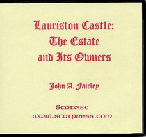 Lauriston Castle: The Estate and Its Owners
