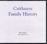 Caithness Family History