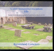 Scottish Monumental Inscriptions Fifeshire: Burntisland Cemetery