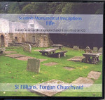 Scottish Monumental Inscriptions Fifeshire: St Fillians, Forgan Churchyard