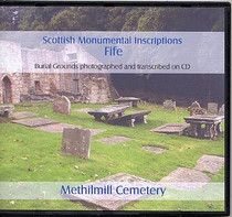 Scottish Monumental Inscriptions Fifeshire: Methilmill Cemetery
