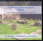 Scottish Monumental Inscriptions Angus: St Vigeans Churchyard and Cemetery