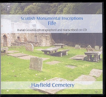 Scottish Monumental Inscriptions Fifeshire: Hayfield Cemetery