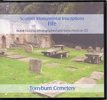 Scottish Monumental Inscriptions Fifeshire: Torryburn Cemetery