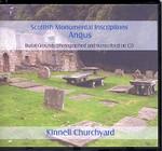 Scottish Monumental Inscriptions Angus: Kinnell Churchyard