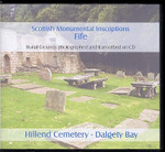 Scottish Monumental Inscriptions Fifeshire: Hillend Cemetery, Dalgety Bay