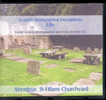 Scottish Monumental Inscriptions Fifeshire: Aberdour, St Fillians Churchyard