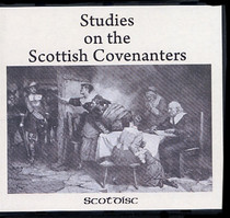 Studies on the Scottish Covenanters