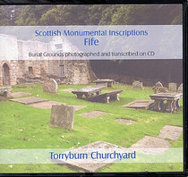 Scottish Monumental Inscriptions Fifeshire: Torryburn Churchyard