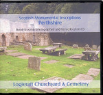 Scottish Monumental Inscriptions Perthshire: Logierait Churchyard and Cemetery
