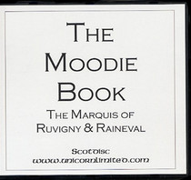 The Moodie Book