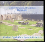 Scottish Monumental Inscriptions Highlands: Clachan Duich Churchyard and Cemetery