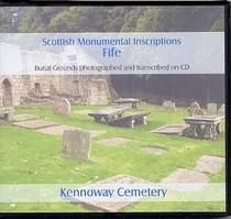 Scottish Monumental Inscriptions Fifeshire: Kennoway Cemetery