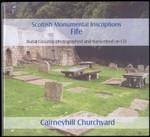 Scottish Monumental Inscriptions Fifeshire: Cairneyhill Churchyard