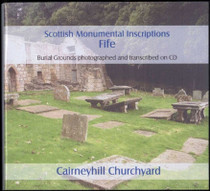 Scottish Monumental Inscriptions Fifeshire: Cairneyhill Churchyard