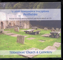 Scottish Monumental Inscriptions Perthshire: Tibbermore Church and Cemetery