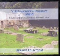 Scottish Monumental Inscriptions Angus: Kirkinch Churchyard