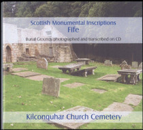Scottish Monumental Inscriptions Fifeshire: Kilconquhar Church Cemetery