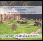 Scottish Monumental Inscriptions West Lothian: Abercorn Churchyard and Cemetery